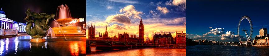 Viajes Londres