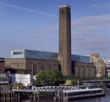 Museo Tate Modern-Viajes Londres