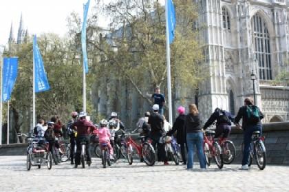 Tour Bicicleta-Viajes Londres