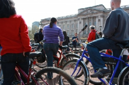 Tour Bicicleta-Viajes Londres2