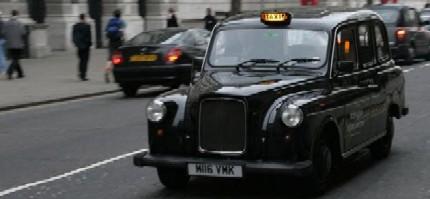 taxiviajesondres