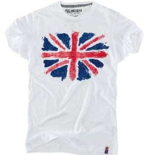 17002d821b Camiseta de Londres