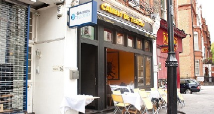 restaurantespañolviajeslondres