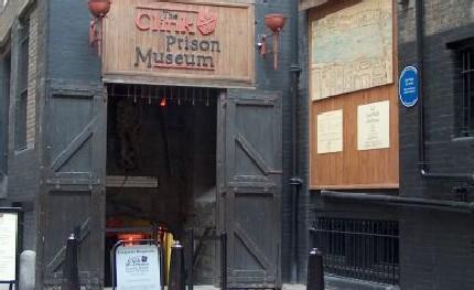 clinkmuseumvijeslondres