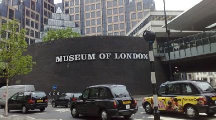 museumoflondonviajeslondres