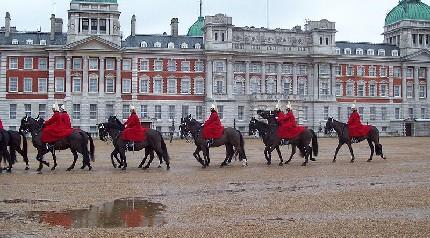 horseguardsparadeviajeslondres