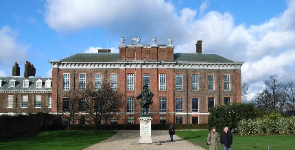 viajeslondreskensingtonpalace