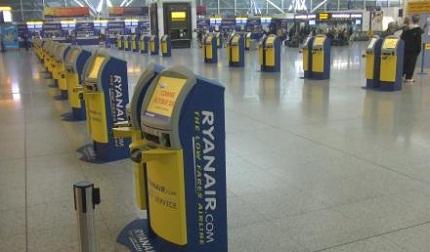 Ryanairstanstedviajeslondres