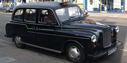 taxicabviajeslondres