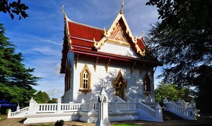 buddhapadipatempleviajeslondres
